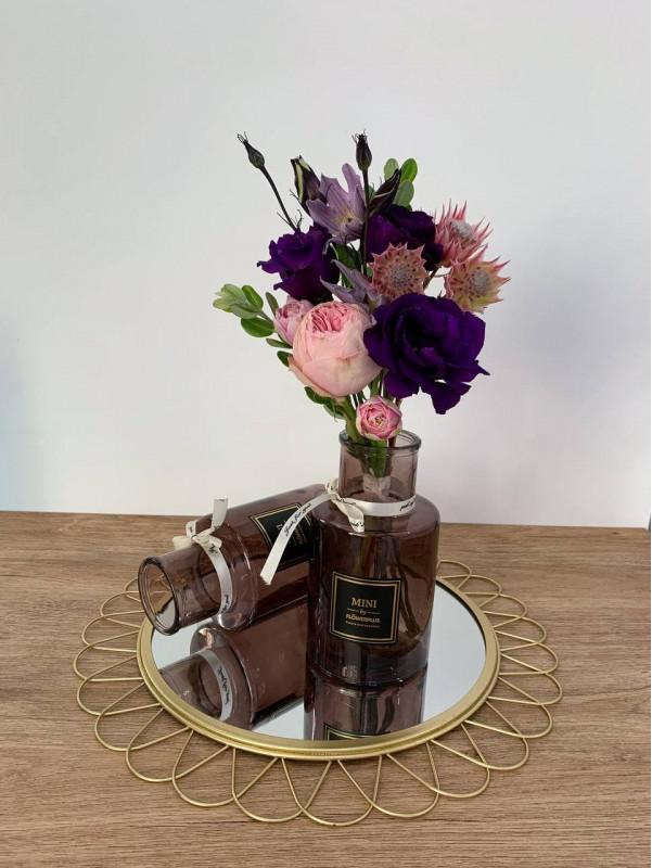 Ваза №3 | Вазы и декор от Kiwi Flower Shop