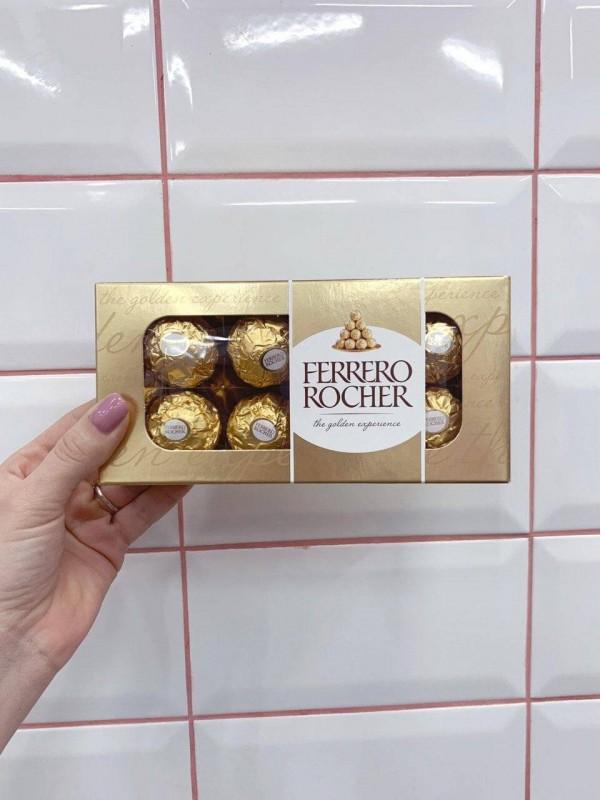 Ferrero Rocher от Kiwi Flower Shop