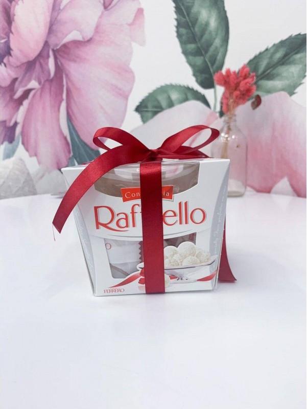 Конфеты Raffaello | Сладости от Kiwi Flower Shop