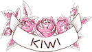 Kiwi Flower Shop's logo